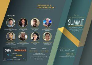 Bali Hotel Summit 2019
